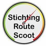 logo route scoot