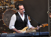 Neal Morse in concert
