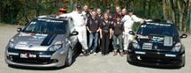 team Intermobiel Racing 2009